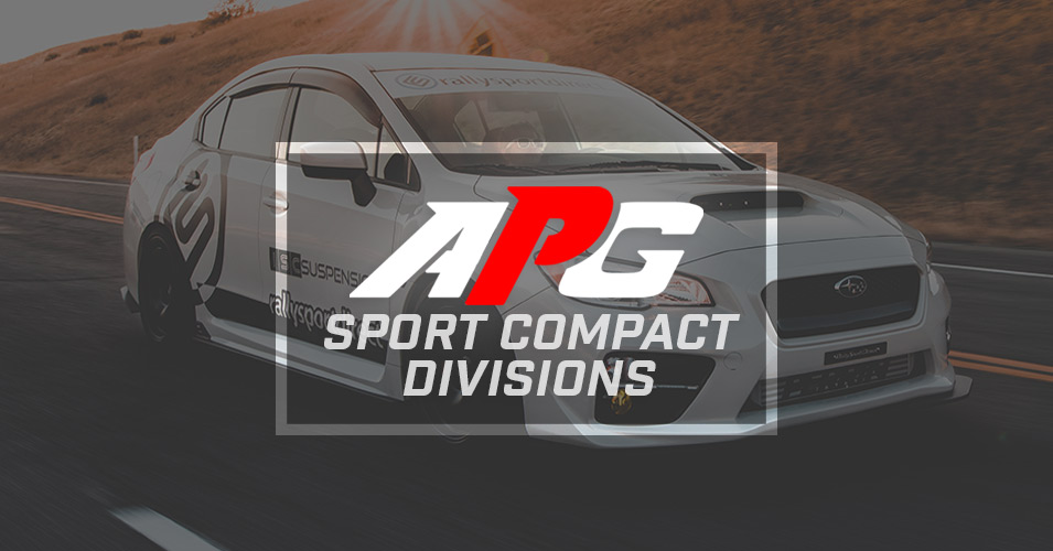 Aftermarket Sport Compact Parts & Accessories!